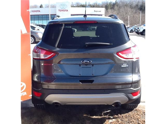 2015 Ford Escape SE (Stk: p19027) in Owen Sound - Image 3 of 4