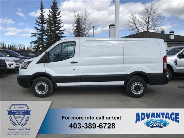 2019 Ford Transit-250 Base (Stk: K-590) in Calgary - Image 2 of 6