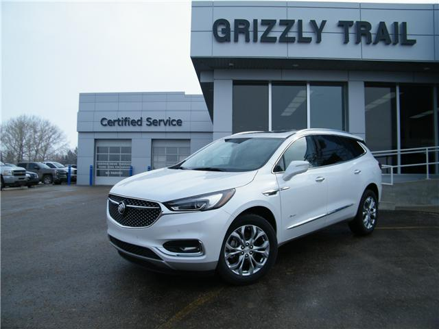 2019 Buick Enclave Avenir (Stk: 57147) in Barrhead - Image 1 of 28