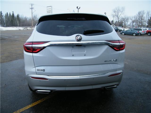 2019 Buick Enclave Avenir (Stk: 57147) in Barrhead - Image 4 of 28