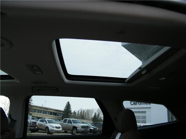 2019 Buick Enclave Avenir (Stk: 57147) in Barrhead - Image 24 of 28