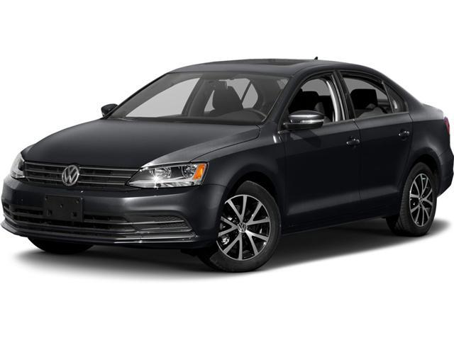 2015 Volkswagen Jetta 2.0L Trendline+ (Stk: VW0833) in Surrey - Image 1 of 2