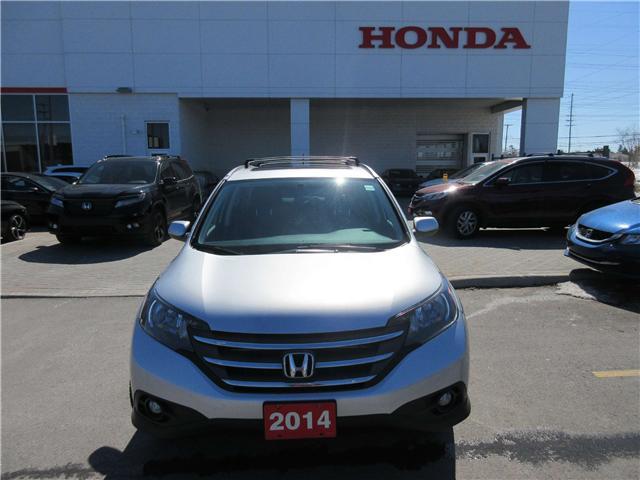 2014 Honda CR-V EX (Stk: 26774L) in Ottawa - Image 2 of 13