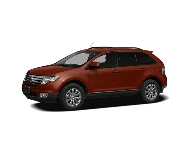 2009 Ford Edge SEL (Stk: 19337) in Chatham - Image 2 of 2
