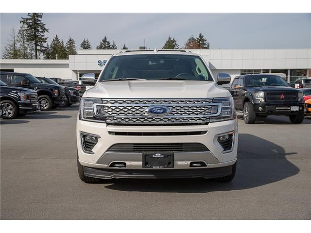 2019 Ford Expedition Platinum (Stk: 9EX8395) in Vancouver - Image 2 of 27