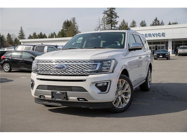 2019 Ford Expedition Platinum (Stk: 9EX8395) in Vancouver - Image 3 of 27