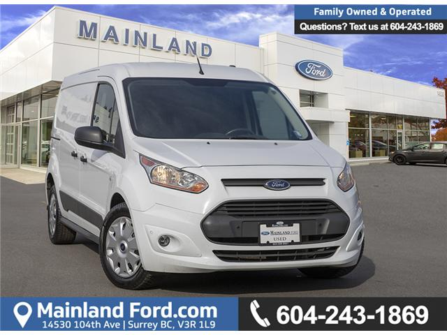 2017 Ford Transit Connect XLT (Stk: P0948) in Surrey - Image 1 of 26