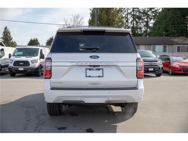 2019 Ford Expedition Platinum (Stk: 9EX8395) in Vancouver - Image 6 of 27