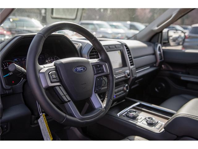 2019 Ford Expedition Platinum (Stk: 9EX8395) in Vancouver - Image 11 of 27
