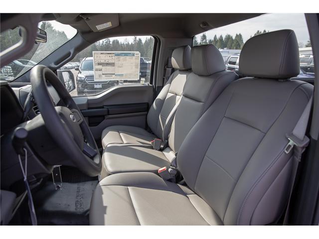 2019 Ford F-150 XL (Stk: 9F11585) in Surrey - Image 11 of 19