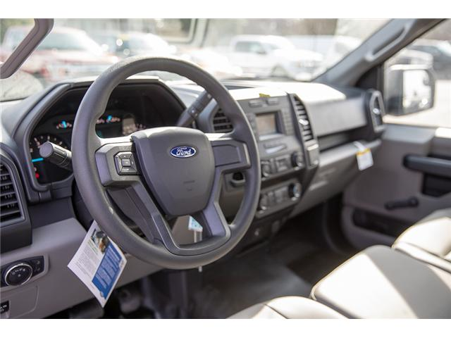2019 Ford F-150 XL (Stk: 9F11585) in Surrey - Image 12 of 19