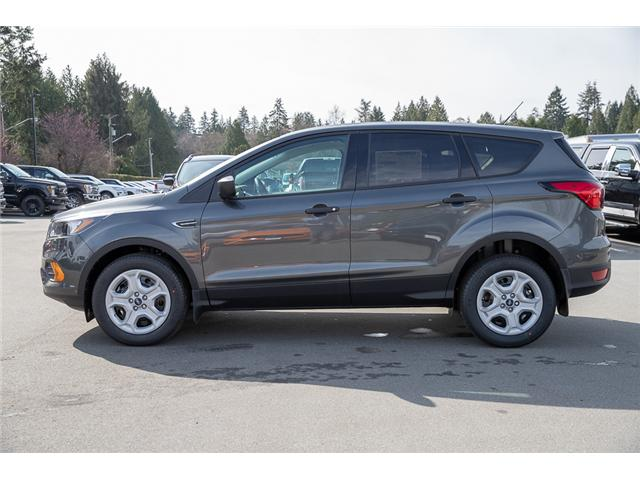 2019 Ford Escape S (Stk: 9ES7213) in Surrey - Image 4 of 28