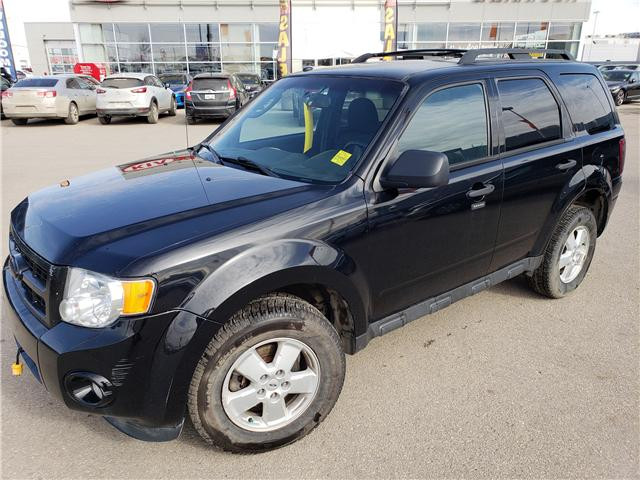2012 Ford Escape XLT (Stk: P4531A) in Saskatoon - Image 1 of 28