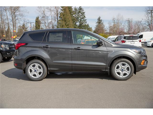 2019 Ford Escape S (Stk: 9ES7213) in Surrey - Image 8 of 28