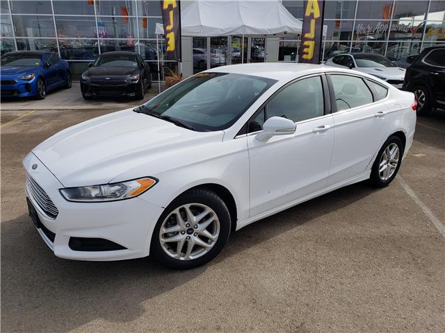 2014 Ford Fusion SE (Stk: P4522) in Saskatoon - Image 1 of 23