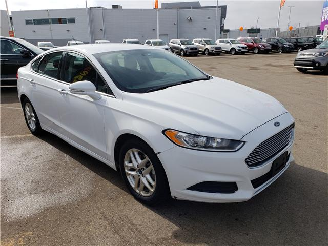2014 Ford Fusion SE (Stk: P4522) in Saskatoon - Image 2 of 23