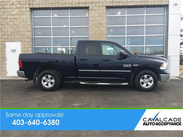 2013 RAM 1500 ST (Stk: R59620) in Calgary - Image 2 of 17