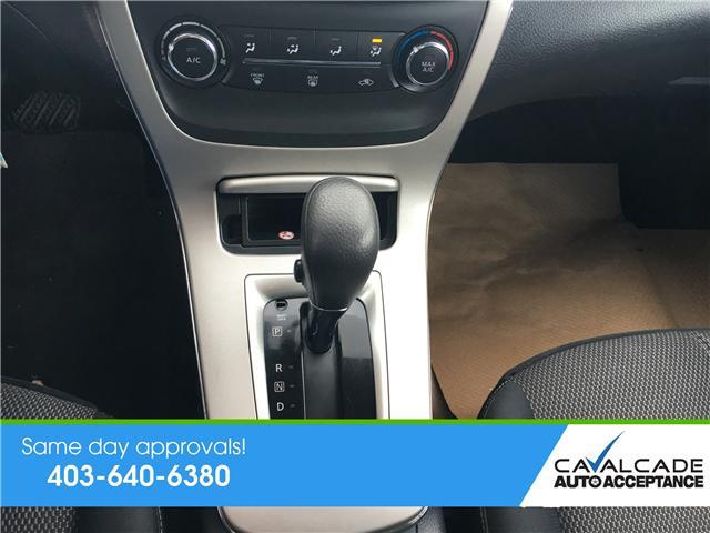 2015 Nissan Sentra  (Stk: R59641) in Calgary - Image 12 of 19