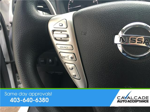 2015 Nissan Sentra  (Stk: R59641) in Calgary - Image 15 of 19