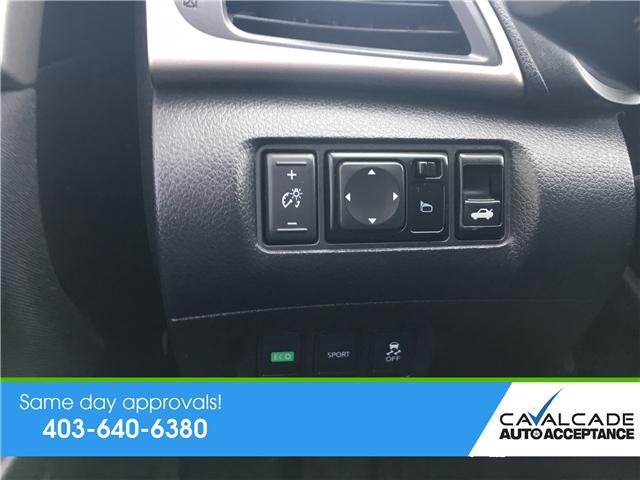 2015 Nissan Sentra  (Stk: R59641) in Calgary - Image 17 of 19