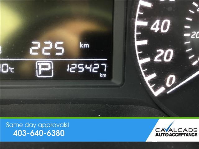 2015 Nissan Sentra  (Stk: R59641) in Calgary - Image 19 of 19