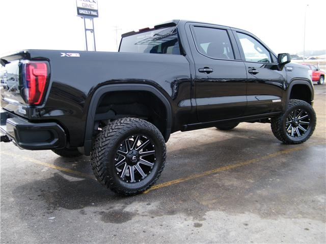 2019 GMC Sierra 1500 Elevation (Stk: 56949) in Barrhead - Image 5 of 25