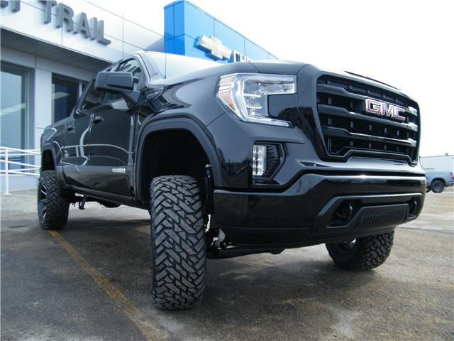 2019 GMC Sierra 1500 Elevation (Stk: 56949) in Barrhead - Image 25 of 25