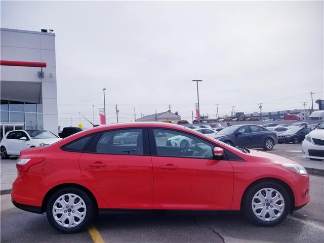 2013 Ford Focus SE (Stk: U194100) in Calgary - Image 2 of 20