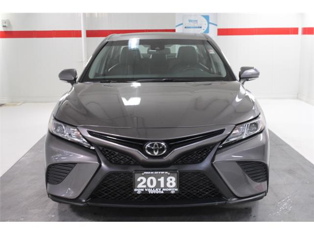 2018 Toyota Camry SE (Stk: 297588S) in Markham - Image 3 of 26