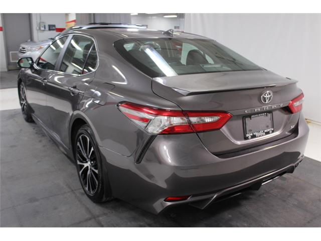 2018 Toyota Camry SE (Stk: 297588S) in Markham - Image 19 of 26
