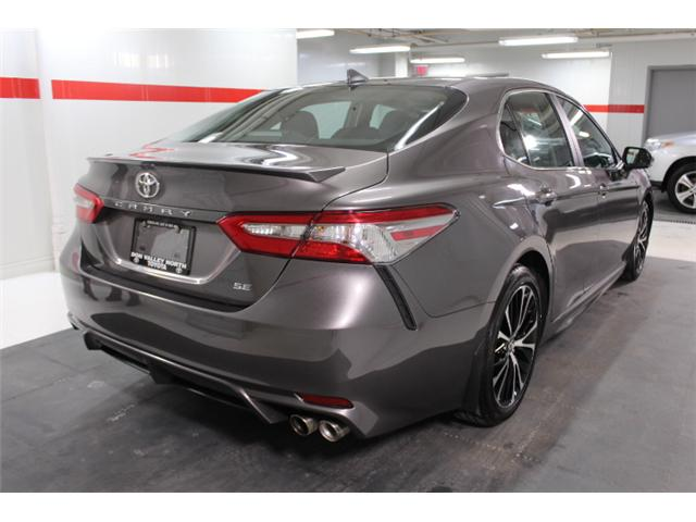 2018 Toyota Camry SE (Stk: 297588S) in Markham - Image 25 of 26