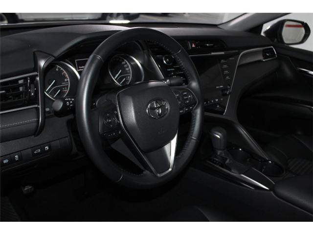 2018 Toyota Camry SE (Stk: 297588S) in Markham - Image 10 of 26