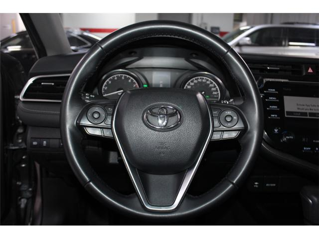 2018 Toyota Camry SE (Stk: 297588S) in Markham - Image 11 of 26
