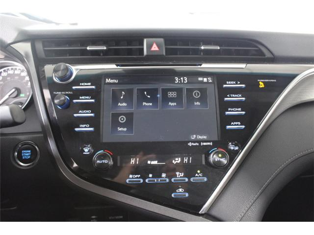 2018 Toyota Camry SE (Stk: 297588S) in Markham - Image 13 of 26