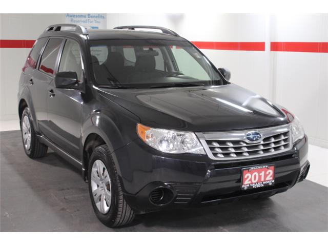 2012 Subaru Forester 2.5X (Stk: 297609S) in Markham - Image 2 of 24