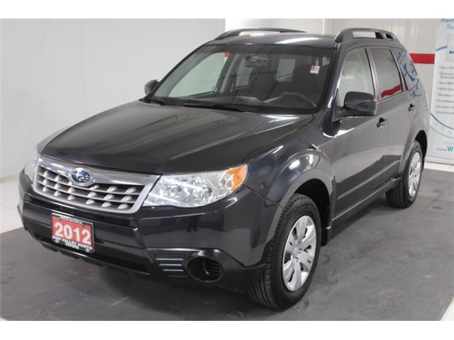 2012 Subaru Forester 2.5X (Stk: 297609S) in Markham - Image 4 of 24