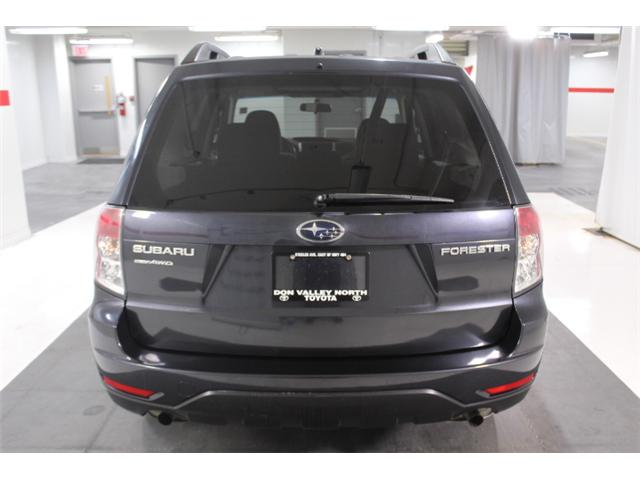 2012 Subaru Forester 2.5X (Stk: 297609S) in Markham - Image 20 of 24