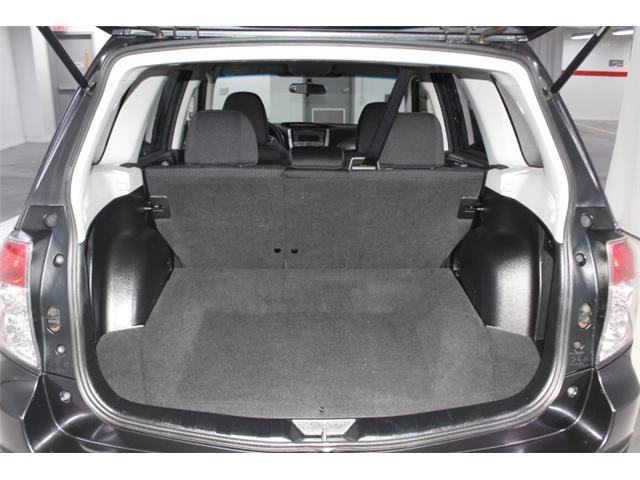 2012 Subaru Forester 2.5X (Stk: 297609S) in Markham - Image 21 of 24