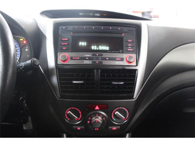 2012 Subaru Forester 2.5X (Stk: 297609S) in Markham - Image 11 of 24