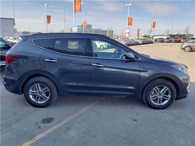 2017 Hyundai Santa Fe Sport 2.4 Luxury (Stk: P4529) in Saskatoon - Image 28 of 30