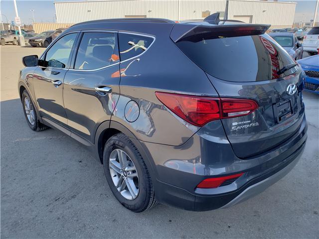 2017 Hyundai Santa Fe Sport 2.4 Luxury (Stk: P4529) in Saskatoon - Image 5 of 30