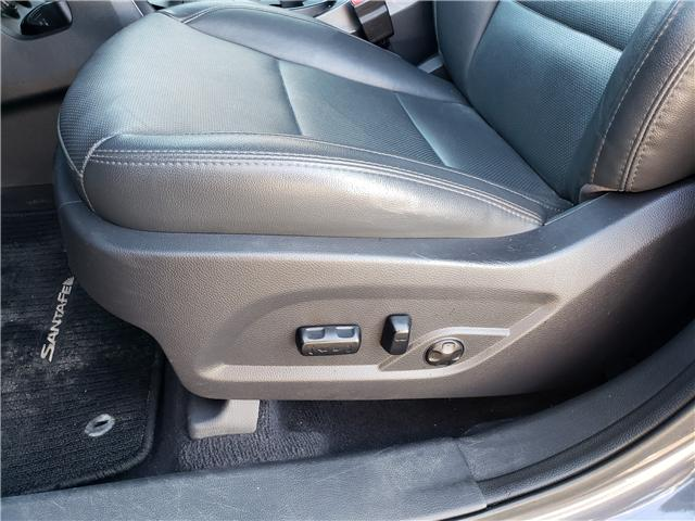 2017 Hyundai Santa Fe Sport 2.4 Luxury (Stk: P4529) in Saskatoon - Image 9 of 30