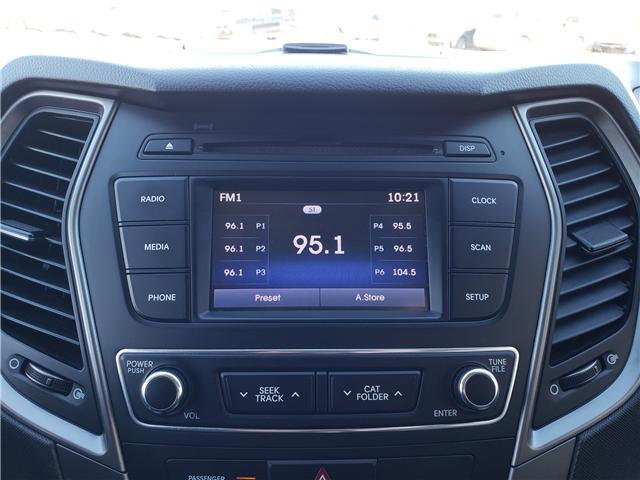 2017 Hyundai Santa Fe Sport 2.4 Luxury (Stk: P4529) in Saskatoon - Image 19 of 30