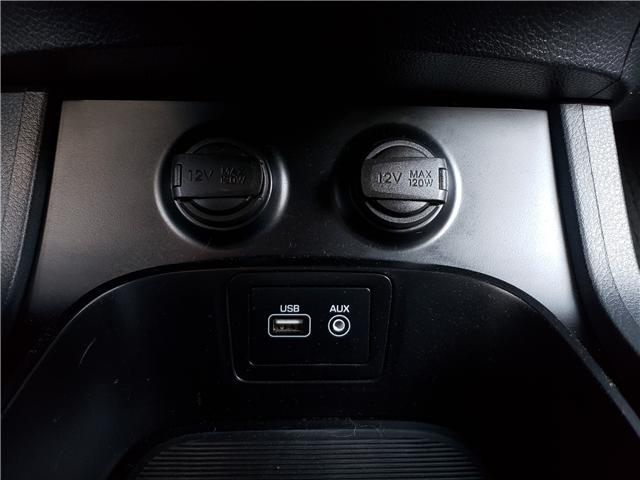 2017 Hyundai Santa Fe Sport 2.4 Luxury (Stk: P4529) in Saskatoon - Image 22 of 30
