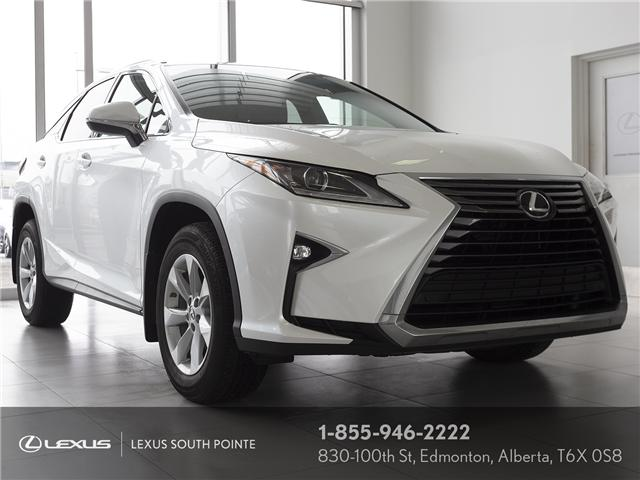 2016 Lexus RX 350 Base (Stk: L900345A) in Edmonton - Image 1 of 20