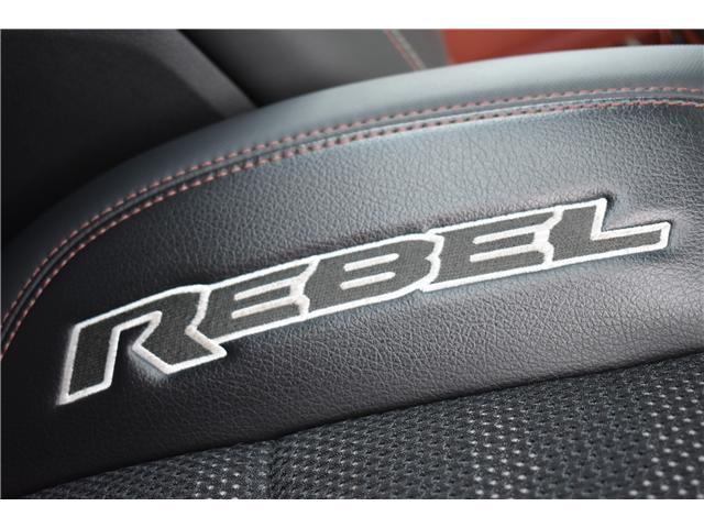 2019 RAM 1500 Rebel (Stk: p36373) in Saskatoon - Image 23 of 29