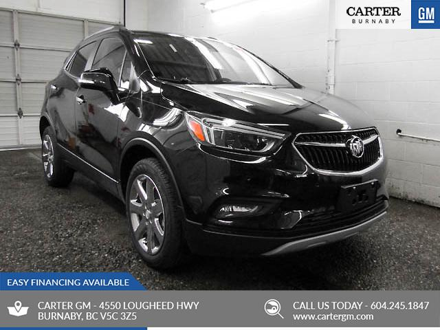 2019 Buick Encore Essence (Stk: E9-03500) in Burnaby - Image 1 of 13