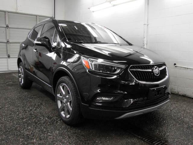 2019 Buick Encore Essence (Stk: E9-03500) in Burnaby - Image 2 of 13