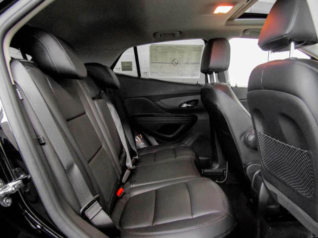 2019 Buick Encore Essence (Stk: E9-03500) in Burnaby - Image 11 of 13