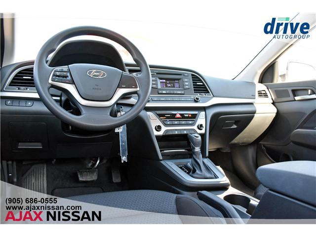 2018 Hyundai Elantra LE (Stk: P4081R) in Ajax - Image 2 of 26